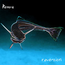 Reversion cover art