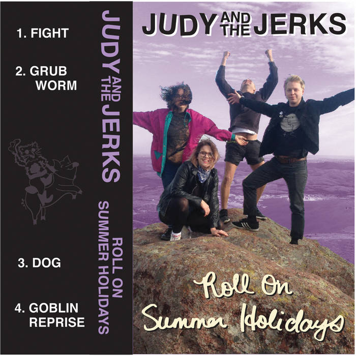 JUDY AND THE JERKS