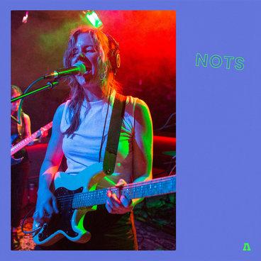 Nots on Audiotree Live main photo