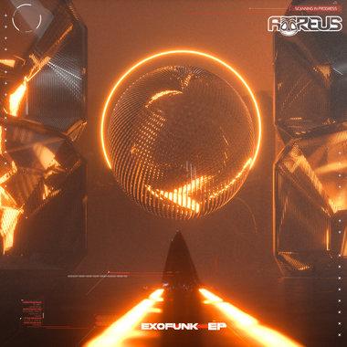 Exofunk EP main photo