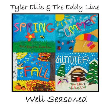 Well Seasoned by Tyler Ellis