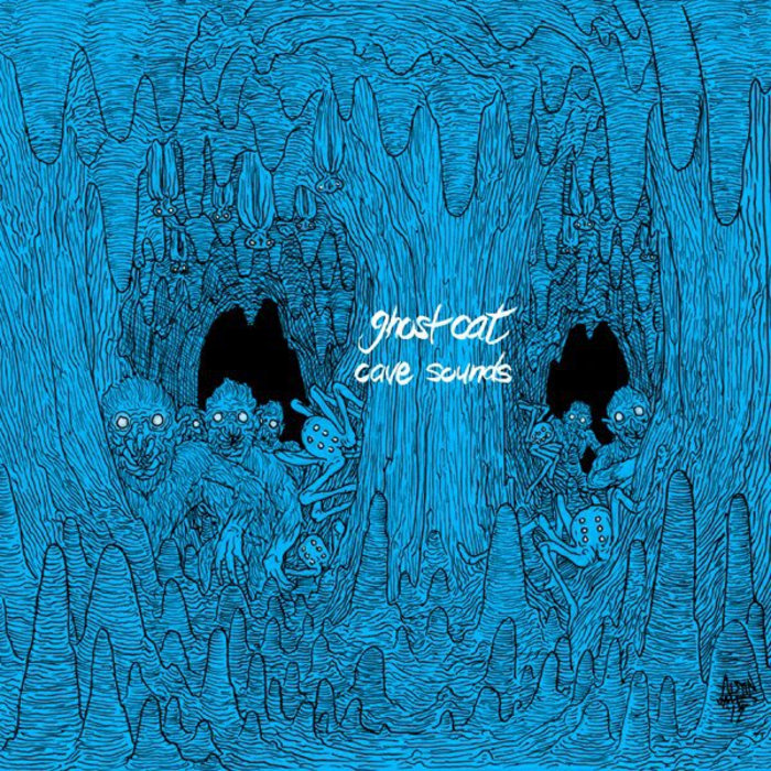 Cave Sounds | Ghost Cat