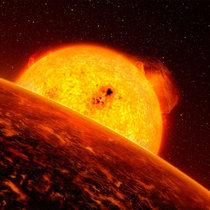 Solar Flux cover art