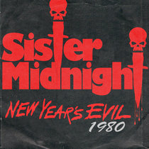 New Years Evil cover art
