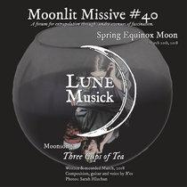 Moonlit Missive #40 cover art
