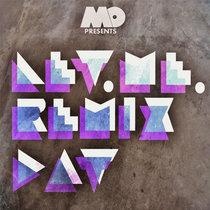 [MTXLT509] Let Me Remix Dat EP cover art