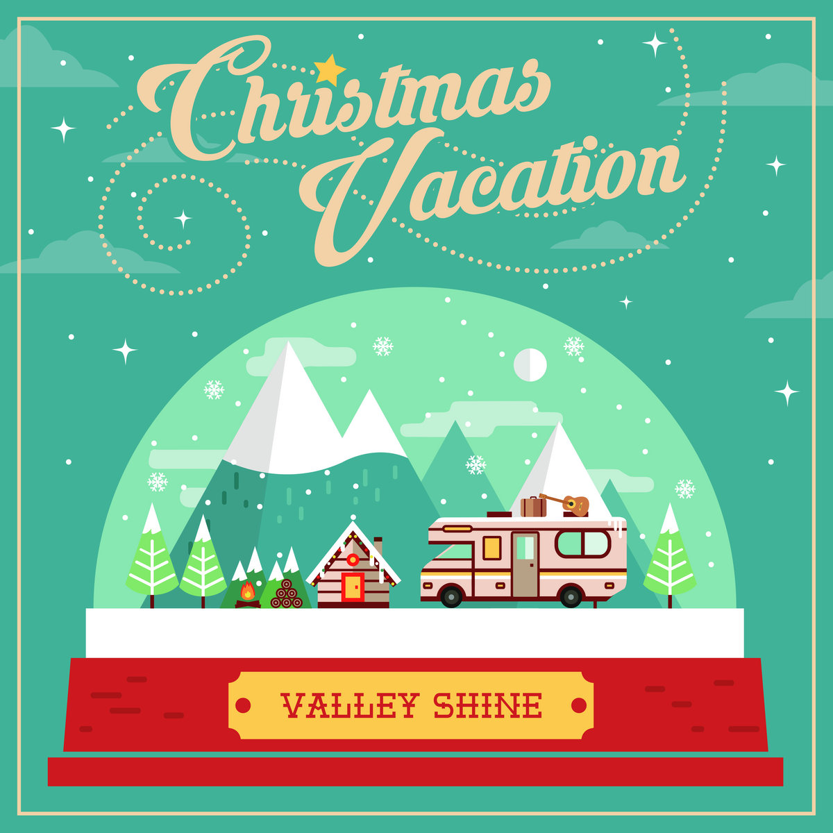 Christmas Vacation | Valley Shine