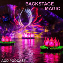 AGD 6 - Backstage Tours - Part One cover art