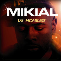 Im Honest cover art