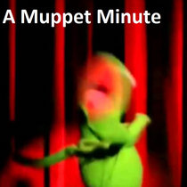 A Muppet Minute cover art