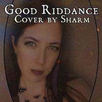 Good Riddance cover art