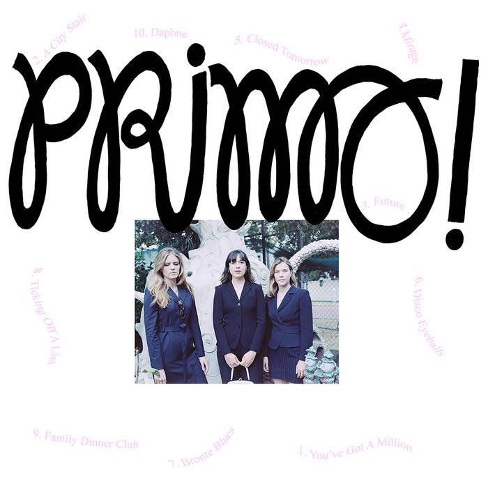 PRIMO!