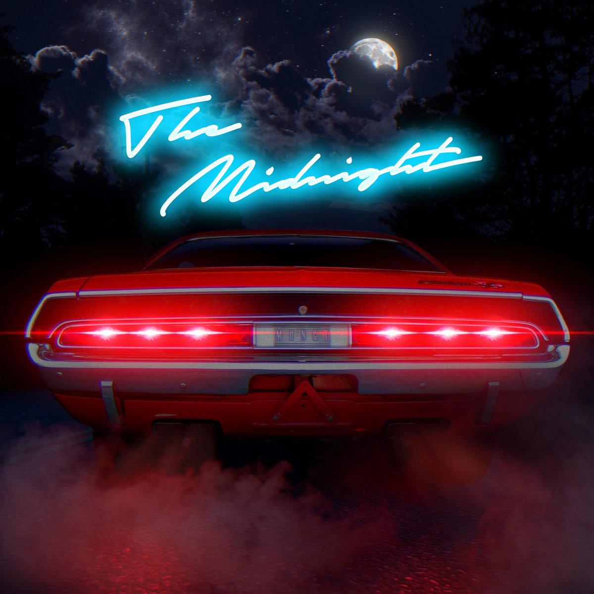 Days of Thunder | The Midnight