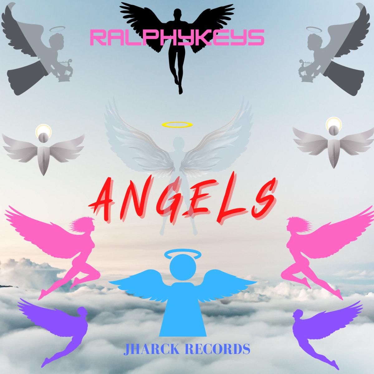 Angels by Ralphykeys