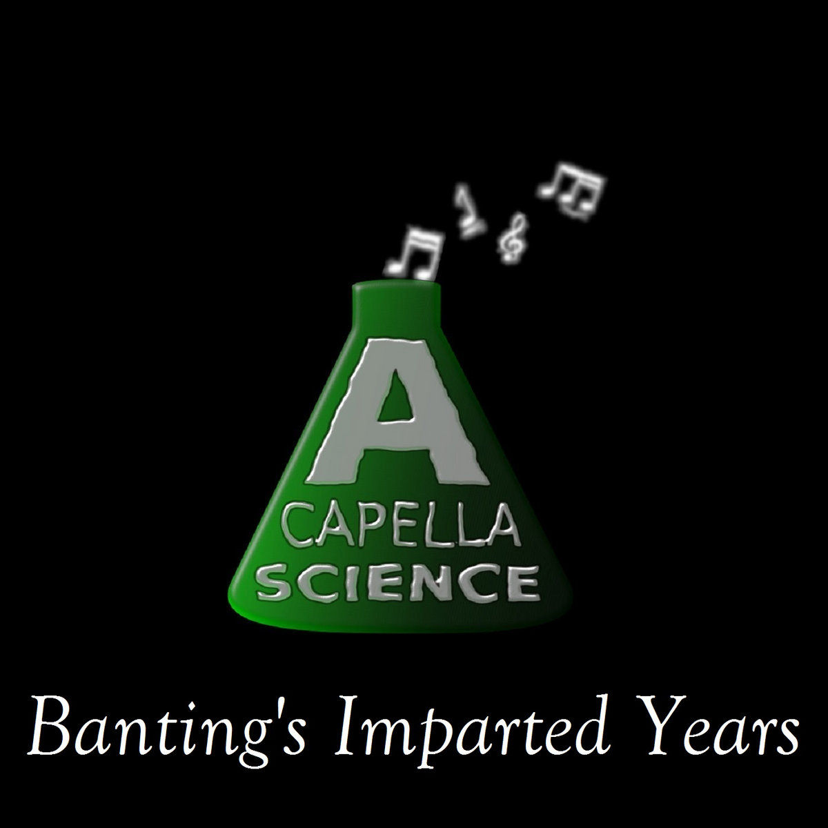 Banting's Imparted Years | Timblais