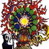 Sunshine of Doom Cover Art
