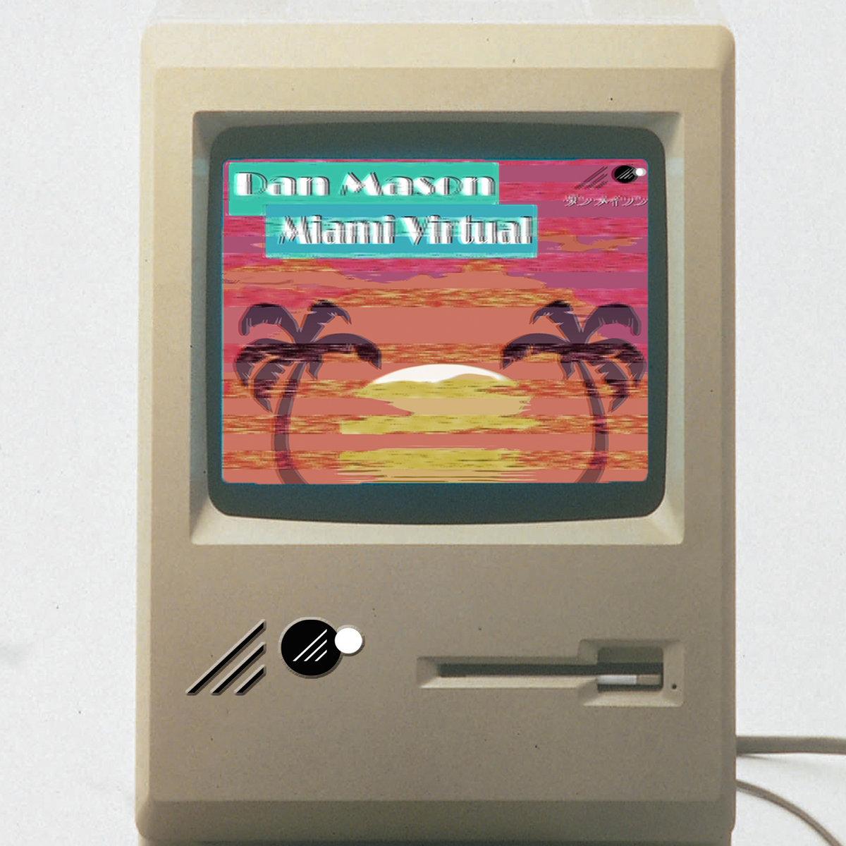 Miami Virtual cover