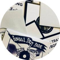 SNF & Lost Palms Vinyl Bundles cover art