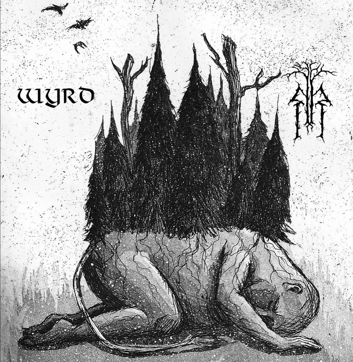 Wyrd Love Will Tear Us Apart Joy Division Cover Kalmankantaja