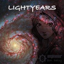 Lightyears (feat. Daisy) cover art