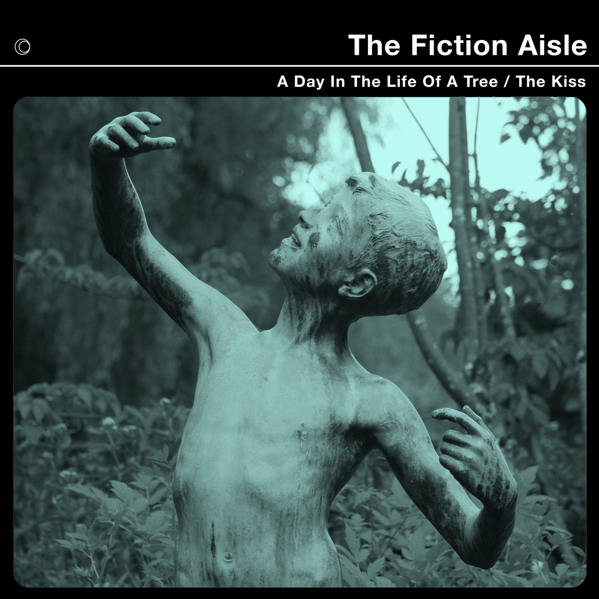 A Day In The Life Of A Tree / The Kiss | The Fiction Aisle | Chord ...
