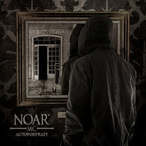 NOAR MC - AUTOPORTRAIT (Maxi) cover art