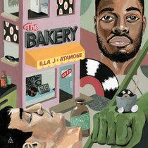 The Bakery cover art