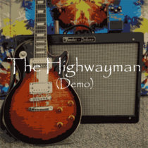 The Highwayman (Demo) cover art