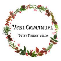 Veni Emmanuel cover art