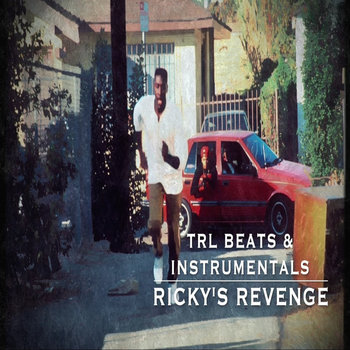 Music   TRL Beats & Instrumentals