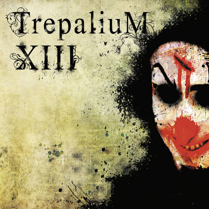 trepalium XIII