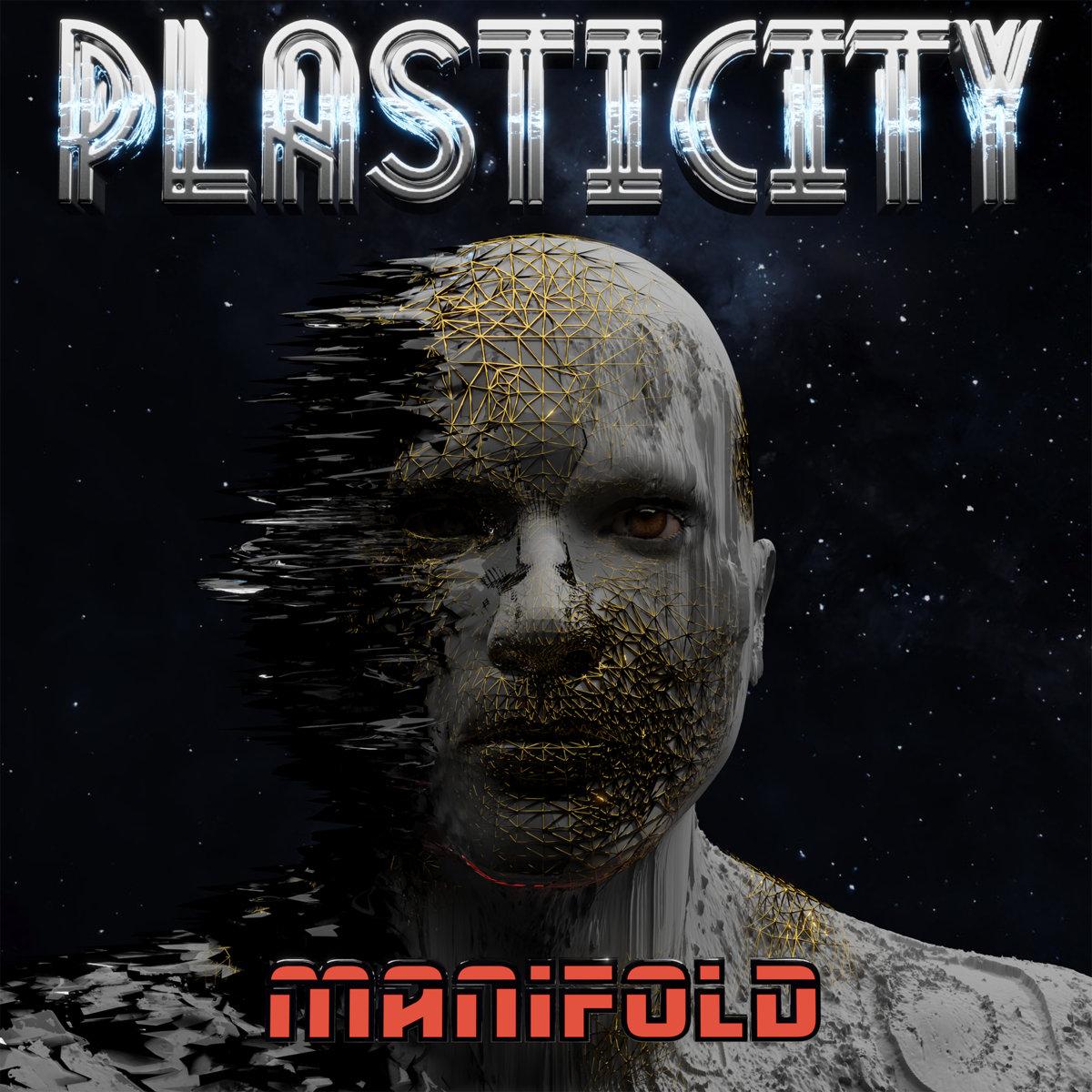 Manifold by Plasticity