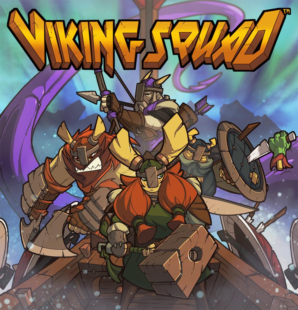Картинки по запросу viking squad