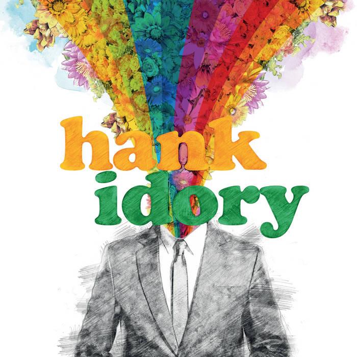 Hank Idory