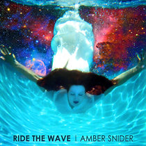 Ride The Wave cover art
