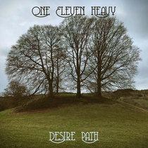 Desire Path (PRE-ORDER) cover art