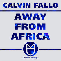 Away From Africa cover art