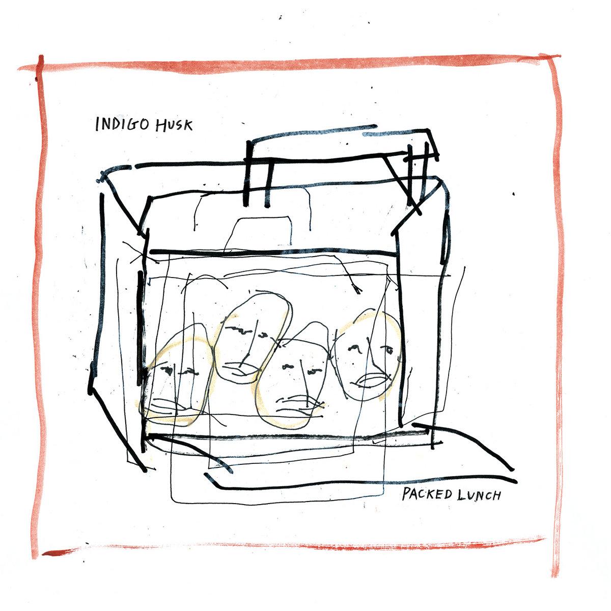 Misbehave | Indigo Husk