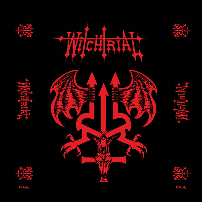 WITCHTRIAL – Demo 2017