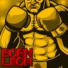 Born Lion Cover Art