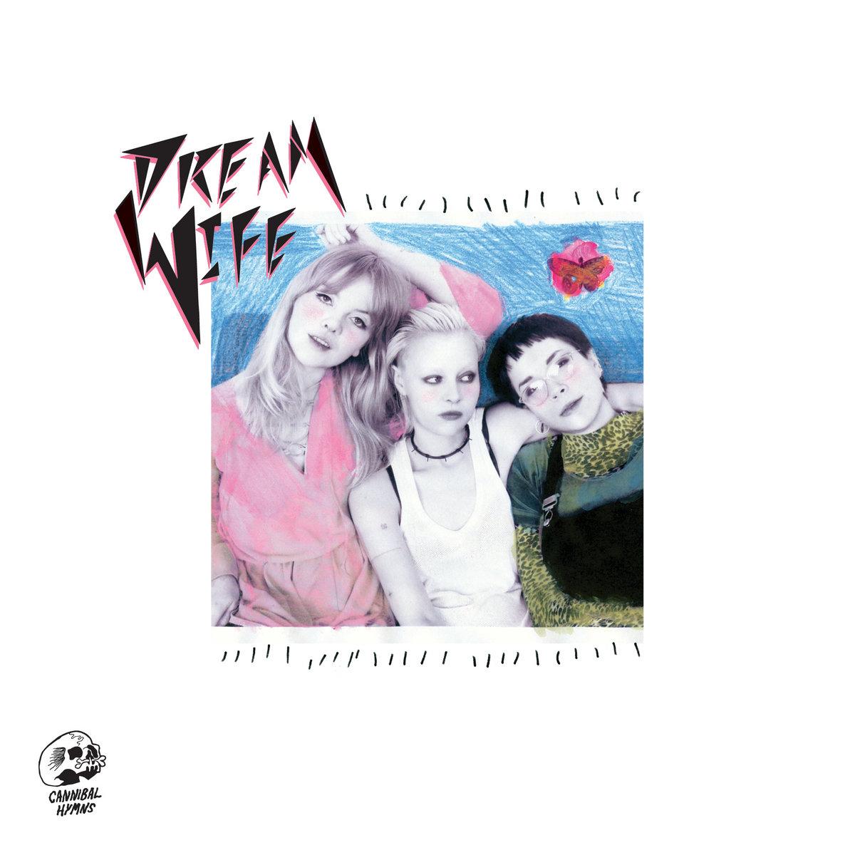 Image result for dream wife album
