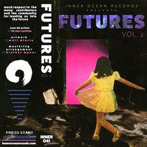 FUTURES Vol. 2 cover art