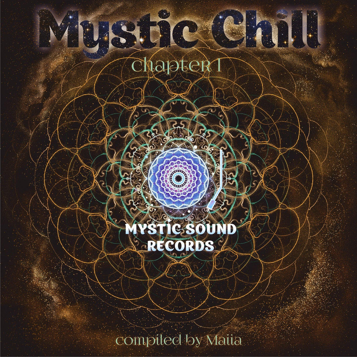 Anthem of Space | Mystic Sound Records