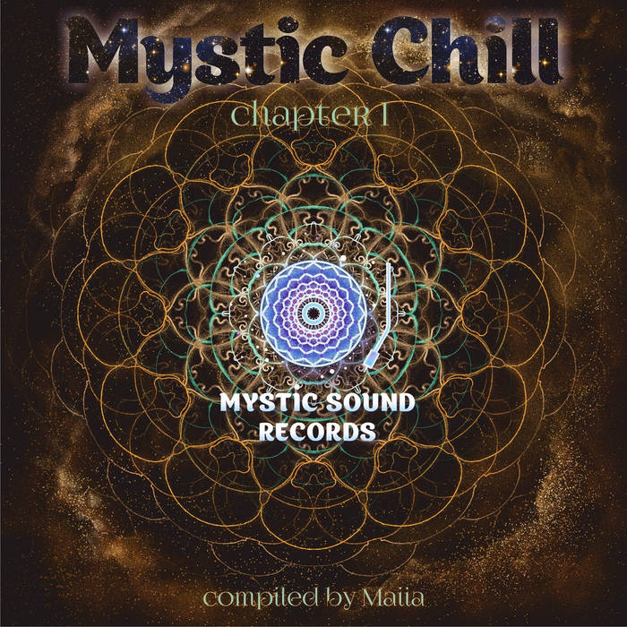 VA – Mystic Chill Ch. 1 cover art