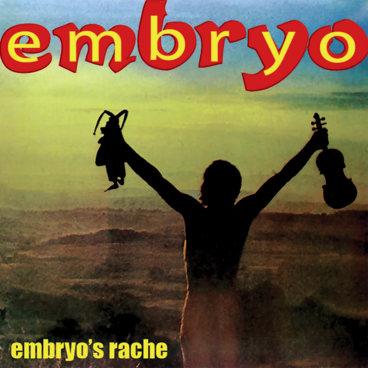 Embryo's Rache main photo