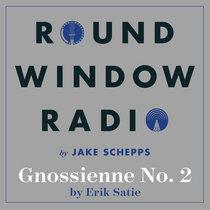 Gnossienne No.2 — Avec Étonnement cover art