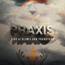 Live at Slim's San Francisco cover art