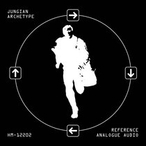 (Reference HM-12202) Jungian Archetype cover art