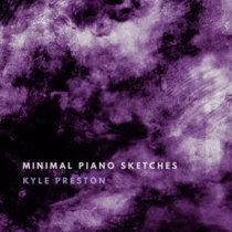 Minimal Piano Sketches cover art