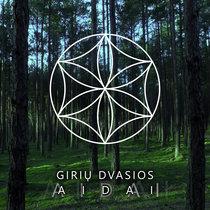 Girių Dvasios - Aidai cover art